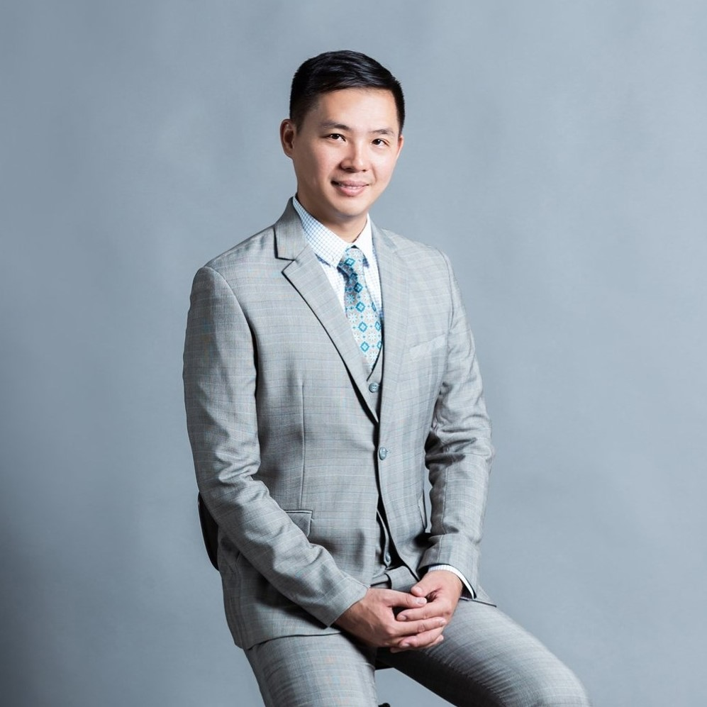 BNI_投資教練與個人財務顧問代表_林晨浩